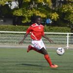 U17 A Match Coupe de Paris Dimanche 11 Octobre 2015 (38)