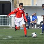 U17 A Match Coupe de Paris Dimanche 11 Octobre 2015 (39)