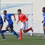 U17 A Match Coupe de Paris Dimanche 11 Octobre 2015 (4)