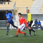 U17 A Match Coupe de Paris Dimanche 11 Octobre 2015 (40)