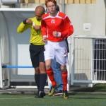 U17 A Match Coupe de Paris Dimanche 11 Octobre 2015 (44)