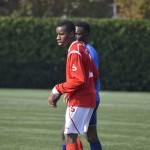 U17 A Match Coupe de Paris Dimanche 11 Octobre 2015 (8)