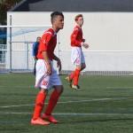 U17 A Match Coupe de Paris Dimanche 11 Octobre 2015 (9)