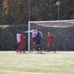 U19 A Coupe Gambardella le Dimanche 27 Septembre 2015 (1)