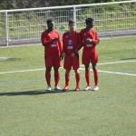 U19 A Coupe Gambardella le Dimanche 27 Septembre 2015 (17)