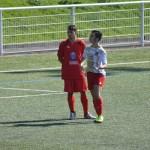 U19 A Coupe Gambardella le Dimanche 27 Septembre 2015 (18)