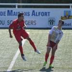 U19 A Coupe Gambardella le Dimanche 27 Septembre 2015 (21)