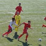 U19 A Coupe Gambardella le Dimanche 27 Septembre 2015 (29)
