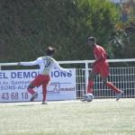 U19 A Coupe Gambardella le Dimanche 27 Septembre 2015 (37)