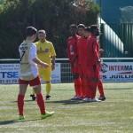 U19 A Coupe Gambardella le Dimanche 27 Septembre 2015 (4)