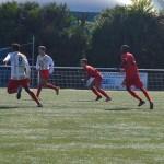 U19 A Coupe Gambardella le Dimanche 27 Septembre 2015 (41)
