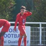 U19 A Coupe Gambardella le Dimanche 27 Septembre 2015 (42)