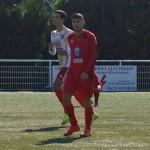 U19 A Coupe Gambardella le Dimanche 27 Septembre 2015 (43)