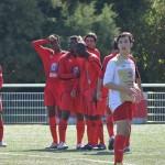 U19 A Coupe Gambardella le Dimanche 27 Septembre 2015 (5)