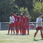 U19 A Coupe Gambardella le Dimanche 27 Septembre 2015 (6)