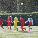 U19 A Coupe Gambardella le Dimanche 27 Septembre 2015 (9)