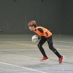 Stage école de Foot Journée Futsal le Mercredi 28 Octobre 2015 (1)