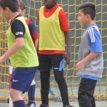 Stage école de Foot Journée Futsal le Mercredi 28 Octobre 2015 (12)