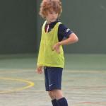 Stage école de Foot Journée Futsal le Mercredi 28 Octobre 2015 (24)