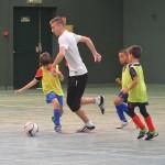 Stage école de Foot Journée Futsal le Mercredi 28 Octobre 2015 (38)