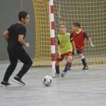 Stage école de Foot Journée Futsal le Mercredi 28 Octobre 2015 (40)