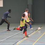 Stage école de Foot Journée Futsal le Mercredi 28 Octobre 2015 (41)