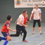 Stage école de Foot Journée Futsal le Mercredi 28 Octobre 2015 (42)
