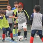 Stage école de Foot Journée Futsal le Mercredi 28 Octobre 2015 (61)