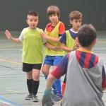 Stage école de Foot Journée Futsal le Mercredi 28 Octobre 2015 (62)