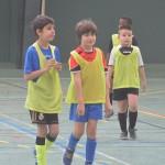 Stage école de Foot Journée Futsal le Mercredi 28 Octobre 2015 (70)