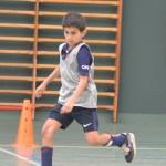 Stage école de Foot Journée Futsal le Mercredi 28 Octobre 2015 (74)