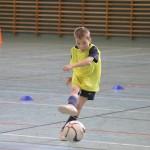 Stage école de Foot Journée Futsal le Mercredi 28 Octobre 2015 (76)