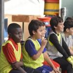 Stage école de Foot Journée Futsal le Mercredi 28 Octobre 2015 (83)