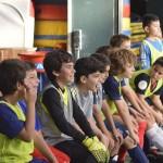 Stage école de Foot Journée Futsal le Mercredi 28 Octobre 2015 (84)