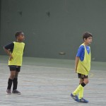 Stage école de Foot Journée Futsal le Mercredi 28 Octobre 2015 (92)