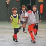 Stage école de Foot Journée Futsal le Mercredi 28 Octobre 2015 (94)