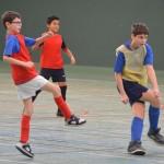 Stage école de Foot Journée Futsal le Mercredi 28 Octobre 2015 (97)