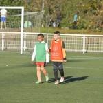Stage école de Foot le Vendredi 30 Octobre 2015 (58)