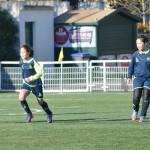 U11 Féminines Samedi 22 Novembre 2015 (2)