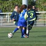U11 Féminines Samedi 22 Novembre 2015 (26)