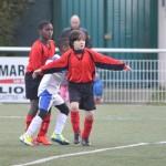 U10 B Challenge Boulogne Samedi 09 Janvier 2016 (2)