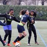 U11 Féminies et U16 Féminines à 7 Dimanche 17 Janvier 2016 (12)