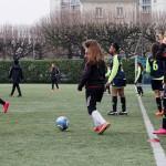 U11 Féminies et U16 Féminines à 7 Dimanche 17 Janvier 2016 (20)