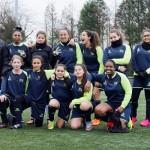 U11 Féminies et U16 Féminines à 7 Dimanche 17 Janvier 2016 (24)