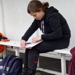 U11 Féminies et U16 Féminines à 7 Dimanche 17 Janvier 2016 (26)