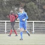 Séniors A  Match Dimanche 27 Mars 2016 (2)