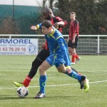 Séniors A  Match Dimanche 27 Mars 2016 (30)
