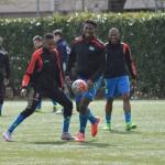 Séniors A  Match Dimanche 27 Mars 2016 (45)