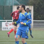 Séniors A  Match Dimanche 27 Mars 2016 (65)