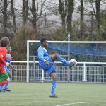 Séniors A Match Dimanche 03 Avril 2016 (1)